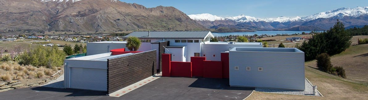 Level construction wanaka builders master builders for First time home builder